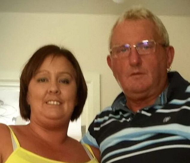 Found boyfriend on dating site
