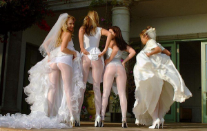 bridesmaids butts 5